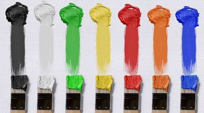 Как да съчетаем цветовете