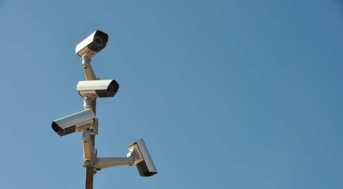Камери - къде може да се слагат, има ли ограничения