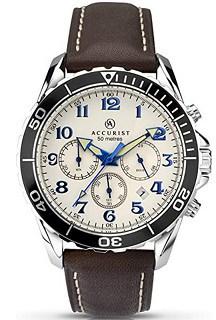 класически мъжки часовник