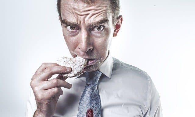 Няма ефект от диетата