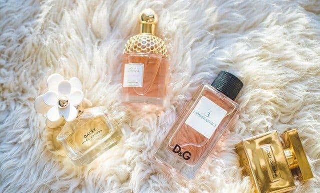 оригинални парфюми и ментета - как да ги различим