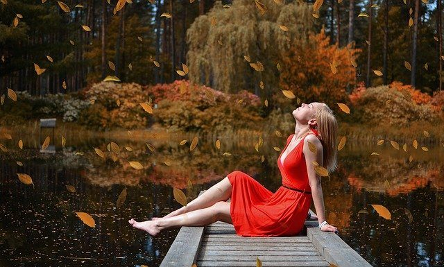 мода за есента