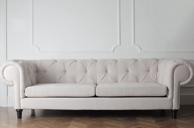 какво да гледам при избор на диван