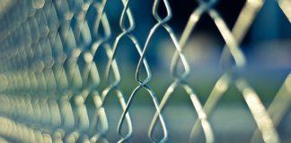 Мрежа за ограда
