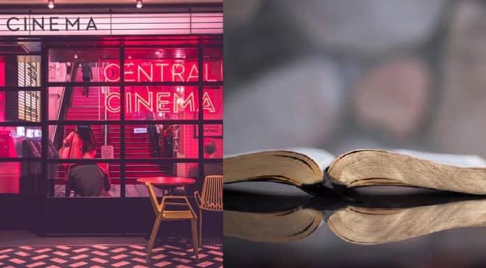 Филмът или книгата предпочитате и защо?