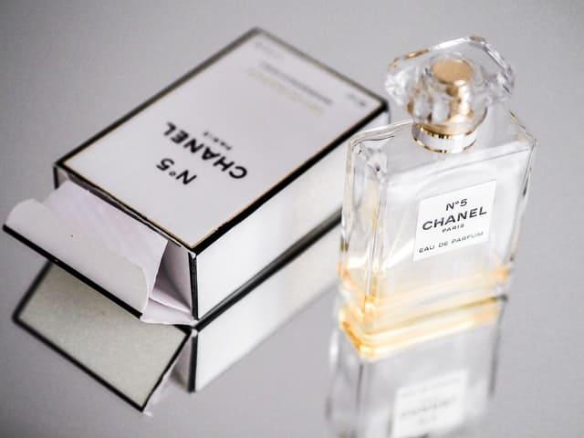 правилно съхранение на парфюми